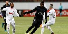 Lokomotiv Moskou schakelt OGC Nice en Balotelli simpel uit
