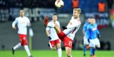 Leipzig met schrik vrij, Lazio en Zenit stellen orde op zaken