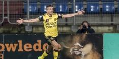 Roda JC heeft Avdijaj terug voor degradatiekraker
