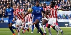 Leicester dankt blunderende Butland voor punt tegen Stoke