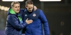 "Interview Lokhoff: ""Iedereen bij Feyenoord wil van PSV winnen"""