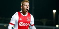 Ten Hag selecteert talenten voor de wedstrijd tegen AZ