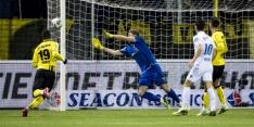 Mount uitblinker in boeiend gelijkspel bij VVV – Vitesse