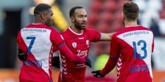 Utrecht houdt ook rechtsback Klaiber langer aan boord