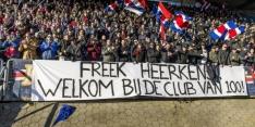Willem II legt aanvoerder Heerkens tot de zomer van 2021 vast