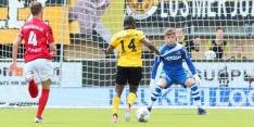 Talentvolle Van Gassel verlengt contract tot en met 2021