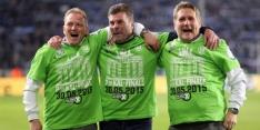 Lokhoff snapt dat NAC Breda verder kijkt na wisselvallig seizoen