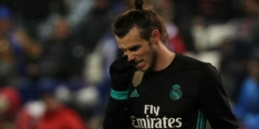 Real Madrid lijdt zonder Ronaldo nederlaag tegen Espanyol