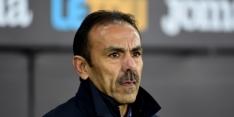 Sheffield Wednesday stuurt trainer Luhukay de laan uit