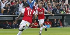 """Maher terug in Alkmaar: """"Ik ben altijd positief gebleven"""""""