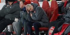Gisteren gemist: City verslaat Arsenal, Zlatan overweegt rentree