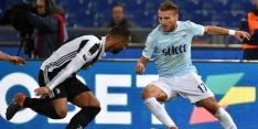 Dybala redt Juventus en houdt titelstrijd spannend