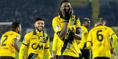 'Sevilla zet zinnen op ex-NAC'er als concurrent Luuk de Jong'