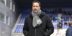 PEC Zwolle onderuit in extra lang oefenduel met Hannover 96