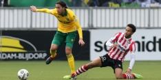 Oud-Eredivisie-speler Sanusi vindt nieuwe club in België