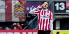 Officieel: Kramer tekent voor half jaar bij FC Utrecht