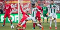 Talentvolle Bacuna staat voor overstap naar Premier League