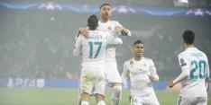 """De Wolf looft Ramos: """"Grootste klootzak die je kunt bedenken"""""""