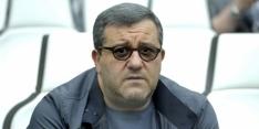 """Raiola: """"Over tien jaar bestaat de FIFA niet meer"""""""