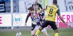 'PSV wil transfervrije Willem II'er Kristinsson voor beloftenploeg'