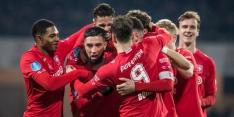 FC Twente en belastingdienst schikken voor 4,4 miljoen euro