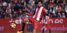 Girona-ster Stuani biecht op dat hij deze winter naar Barça kon