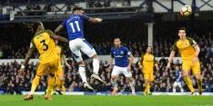 Everton wint overtuigend van Brighton, Klaassen is terug