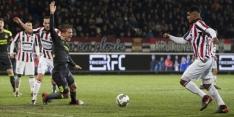 Willem II'er Lachman hoopt op buitenlands avontuur na dit jaar
