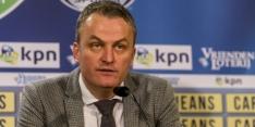 NAC Breda haalt na Lokhoff en Lurling ook Penders terug