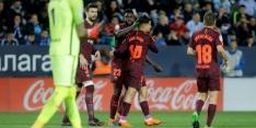 FC Barcelona dient verzoek in om de Copa del Rey te veranderen