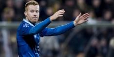 """Van Duinen boos: """"De club wil er nóg meer geld uitslepen"""""""