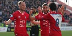 FC Utrecht heeft Van de Streek terug in returnwedstrijd