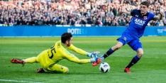 Feyenoord-goalie Jones in WK-voorselectie Australië