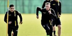 Büttner denkt dat Slutsky een goede trainer voor Vitesse is