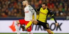 VfB Stuttgart haalt Castro en Didavi en laat Ginczek vertrekken