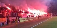 27.000 fans op training van Galatasaray voor derby (+video)