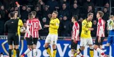 """'Rode' Seuntjens: """"Ik hoop dat Ajax kampioen wordt"""""""