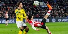 Gisteren gemist: revanche voor PSV, United door in FA Cup