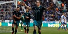Southampton bij debuut van Hughes naar halve finale