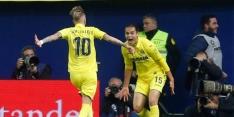 Titelstrijd in Spanje lijkt beslist: Ünal bezorgt Atlético nederlaag