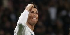 Scolari ziet China als ideale bestemming voor Cristiano Ronaldo