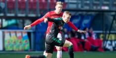 FC Groningen door met Hrustic, Van Nieff en Larsen weg