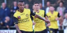 Roda JC legt met Souren vierde jeugdspeler in korte tijd vast