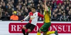"""Basaçikoglu: """"De tijd dringt, ik zit nu vier jaar bij Feyenoord"""""""