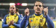 Cambuur behoudt Schilder, maar negen spelers vertrekken