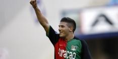 Eredivisie-bekende El Kabir keert tijdelijk terug naar Zweden