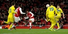Grote schoonmaak gaat verder bij Arsenal: Elneny vertrekt