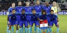Nederland speelt in september oefenduel met Peru