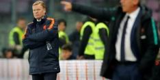 'Everton is boos op Koeman, vanwege zijn lage salaris bij Oranje'