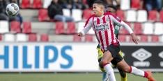 """Ihattaren bij eerste selectie: """"Grootste PSV-talent in tien jaar"""""""